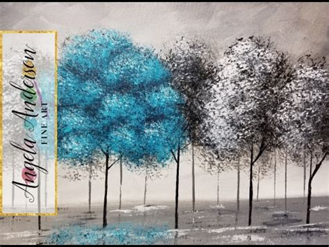 pop  color black  white trees part  beginner