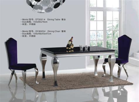 la fabrica de foshan precio modernos muebles de comedor