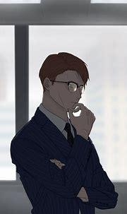 Nanami Kento (Kento Nanami) - Jujutsu Kaisen - Image ...