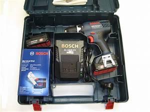 Bosch Gsr 14 4 Ve 2 : bosch gsr 14 4 2 li cordless drill ~ Eleganceandgraceweddings.com Haus und Dekorationen