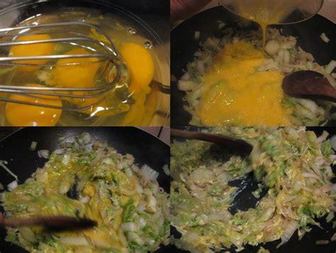 cuisiner du choux chinois quot le chou chinois quot de mon enfance un plat chinois