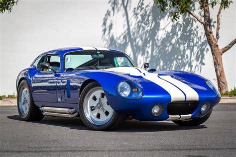 Daytona For Sale by 1965 Shelby Daytona For Sale 1849622 Hemmings Motor News