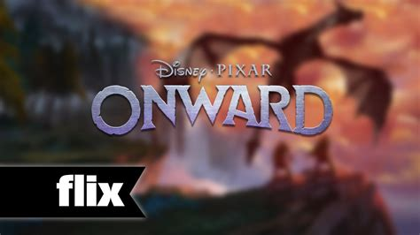 disney pixar onward    story cast
