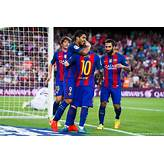 FC Barcelona vs Alavés Tickets