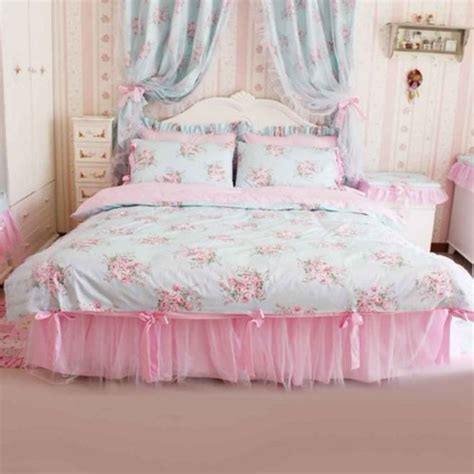 shabby chic bedding stores rose bedding