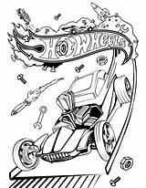 Coloring Wheels Wheel Printable sketch template