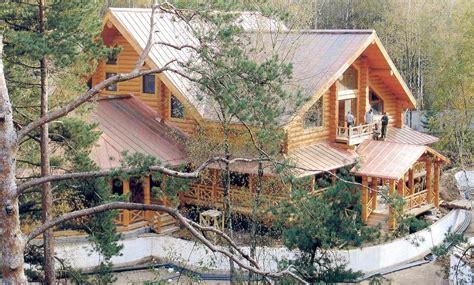 Holzhäuser Aus Polen by Blockh 228 User Bis 900m 178 Gasth 246 Fe Pensionen Wirtsh 228 User