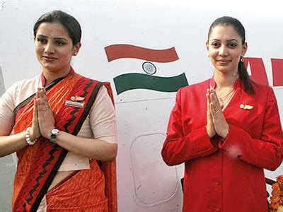 Cabin Crew In Mumbai by Air India Staff Air India Crew Now Call Of Duty