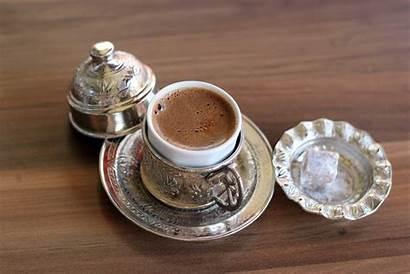 Coffee Turkish Mocha 1st
