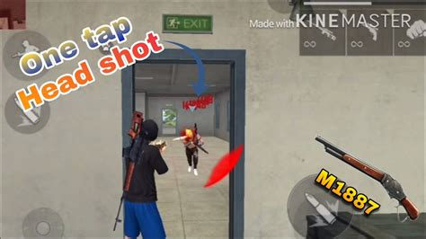 The game's highlight is the variety of. Free fire one tap head shot   JasoN FF - YouTube