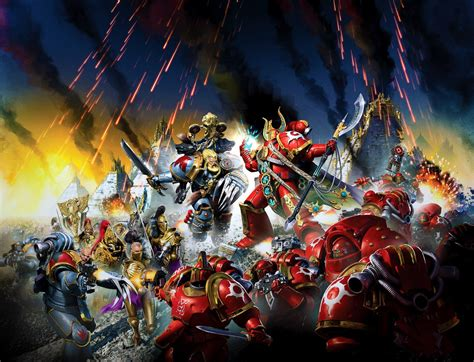 rubric marines warhammer  fandom powered  wikia