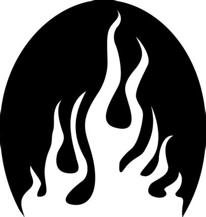 plasma cutter templates stencils flames stencil for your racquet products i stenciling plasma
