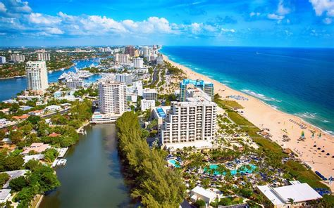 Fort Lauderdale by Fort Lauderdale Cruise Port Guide