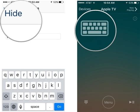 remote app how to your apple tv with the apple tv remote app