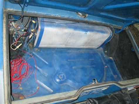 1974 Jensen Healey Roadster Rblt Engine, New Interior