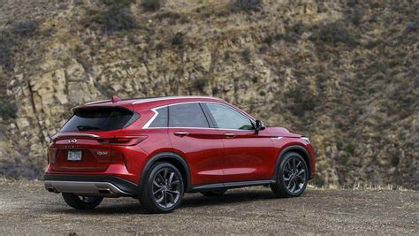 new 2019 infiniti qx50 wheels price infiniti qx50 is new from road to roof for 2019 wheels