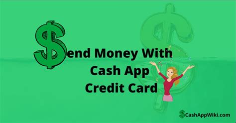 Check spelling or type a new query. Can you send money through Cash App with a Credit Card 2020