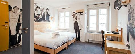 hôtel strasbourg chambre 309 familiale tarif