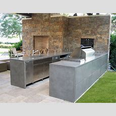 13+ Concrete Countertop Designs, Ideas  Design Trends