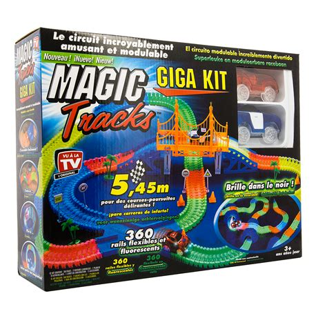 magic tracks voiture circuit magic tracks giga set circuit de voitures best of shopping