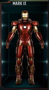 All Iron Man suits so far (From the movies) | Iron man ...