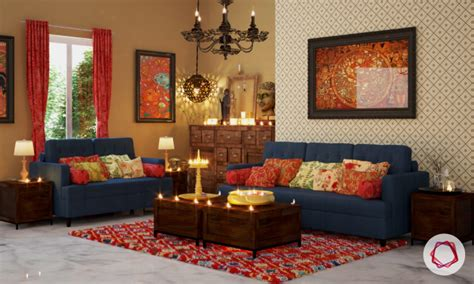 Home Interior Design Catalog India by 8 Essential Elements Of Traditional Indian Interior Design