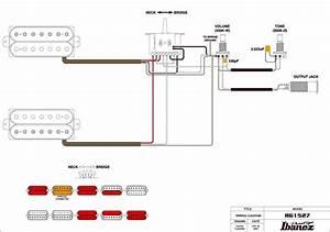 34 Ibanez Wiring Diagram