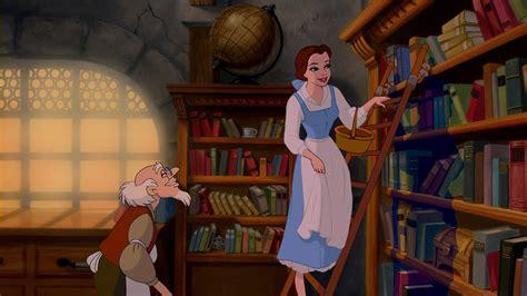 lessons  learned  belle  disneys beauty