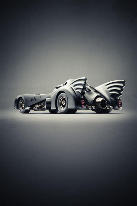 batman batmobile movie cars