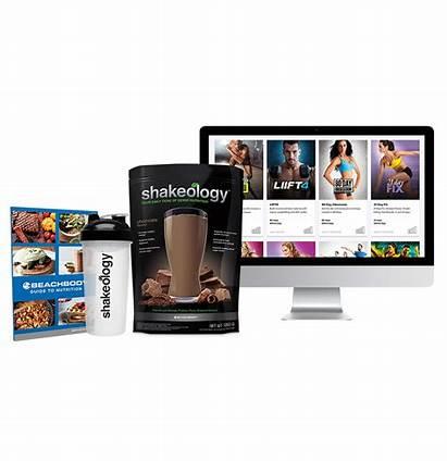 Challenge Pack Shakeology Beachbody Demand Annual Clipart