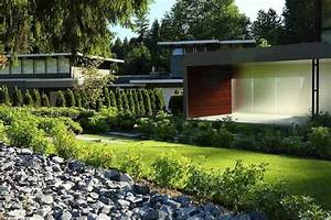 St. James Residence by Randy Bens in Vancouver, Canada