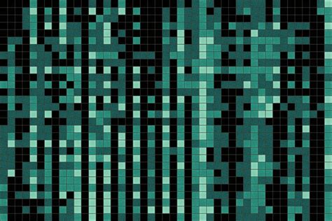 bathroom backsplash designs turquoise pixels tile pattern digibits digital turquoise