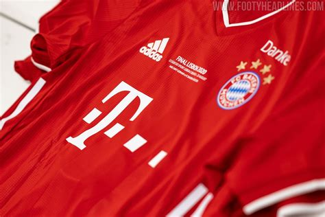 Bayern munich are the highest valued club in the bundesliga, followed by borussia dortmund. Bayern and PSG 2020 Champions League Final Kits Revealed ...