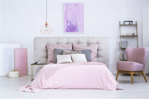 Here's Why You've Been This Trendy Pink In Every Home