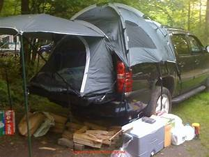 Chevy Avalanche Club - Gallery - Slideshow | Camping ...