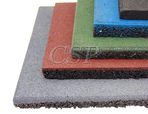 anti slip service safety outdoor rubber mat