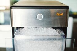 nugget ice maker  home  launches ge