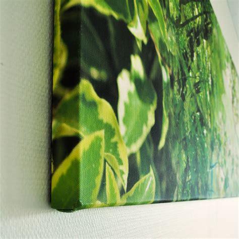 impression photo numerique toile meubles design de maison