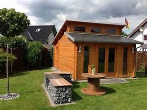 Gerätehaus Mit Pultdach : 78 best gartenhaus mit pultdach images on pinterest ~ Michelbontemps.com Haus und Dekorationen