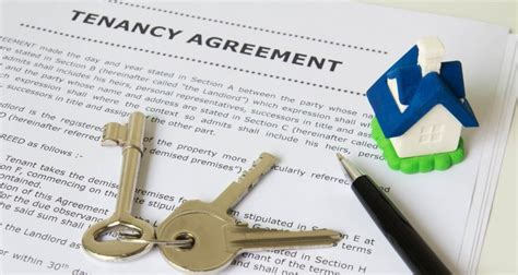 Renting A by List Of Documents You Need Before Renting A House