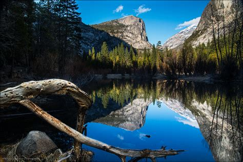 Yosemite Michael Besant Photography