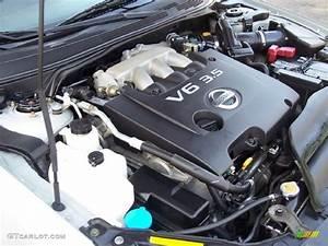 Nissan 3 5se V6 Engine Diagram