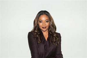 Tamala Jones Chats About The New Season Of Castle