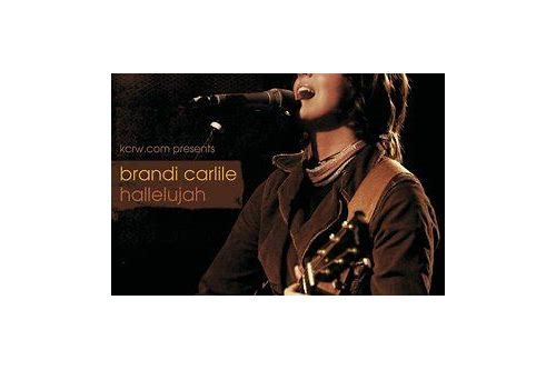 descargar brandi carlile creep cover