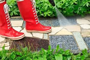 Terrassenplatten Reinigen Und Versiegeln : terrassenplatten reinigen die richtigen hausmittel daf r ~ Michelbontemps.com Haus und Dekorationen