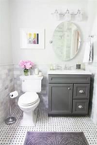 Decoration wc toilette 50 idees originales for Deco toilette chic
