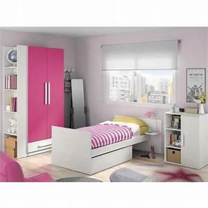Chambre Bebe Fille Complete : achat deco chambre bebe ~ Teatrodelosmanantiales.com Idées de Décoration