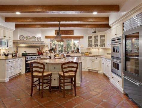 Spanish Tile Kitchen Floor Rapflava