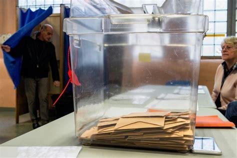 bureau de vote lyon 7 bureau de vote lyon 7 28 images lyon un isoloir pour 6