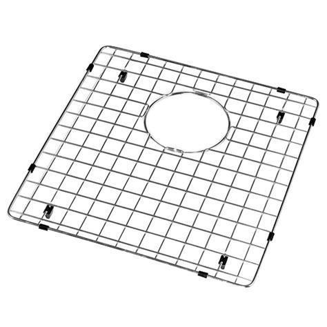 kitchen sink buy houzer wirecraft 22 1 in stainless steel bottom grid bg 2600